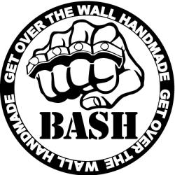 bashロゴ